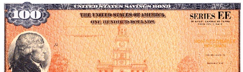 US Savings Bond